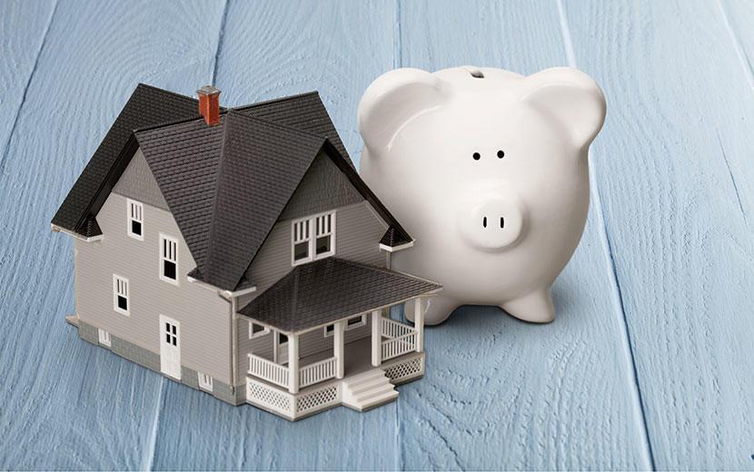 koti säästäminen
